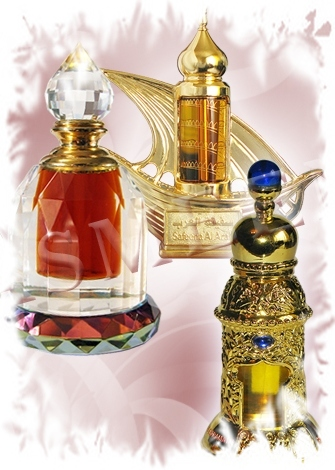 мужественные ароматы